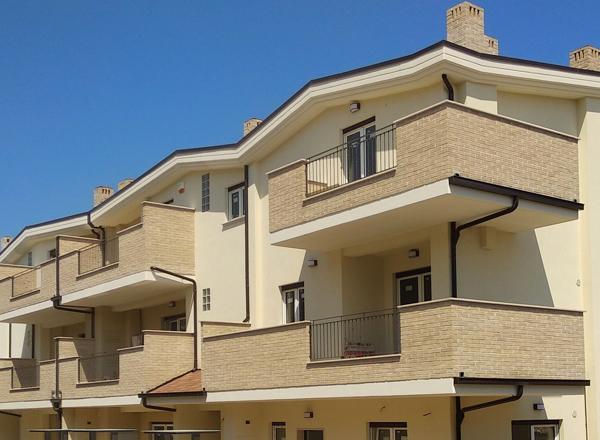 Appartamenti dove operiamo