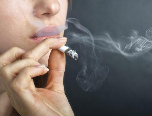 Divieto di fumo nelle aree condominiali